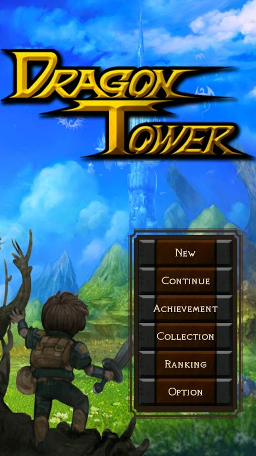 Dragon Tower - Android Mobile Analytics and App Store Data