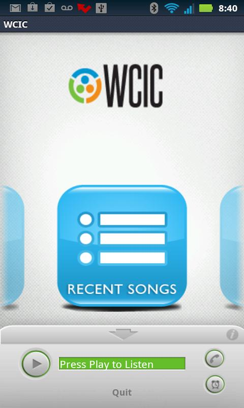WCIC - Android Mobile Analytics and App Store Data
