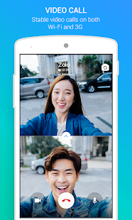Zalo - Video Call App Ranking and Store Data | App Annie