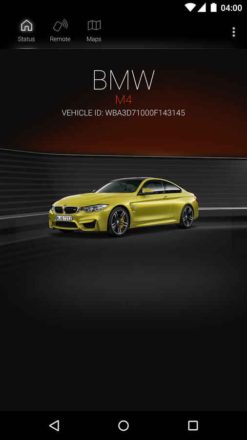 My BMW Remote App Ranking and Store Data | App Annie