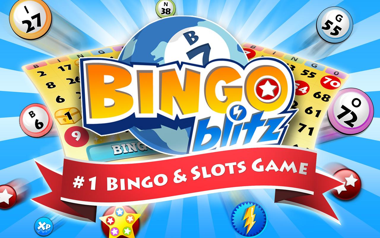 BINGO Blitz - FREE Bingo+Slots - Android Mobile Analytics and App Store Data