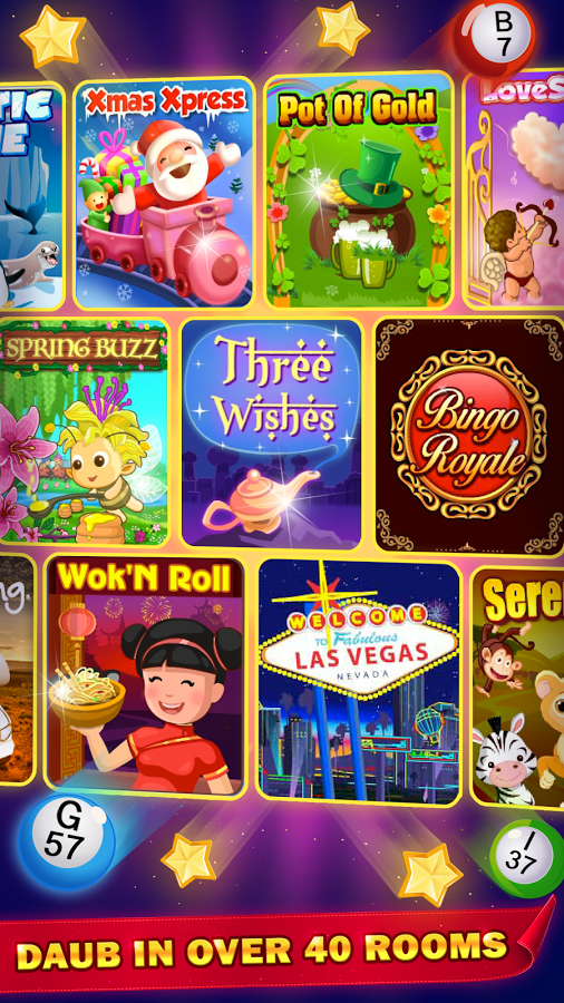 best casino slots bingo & poker on facebook