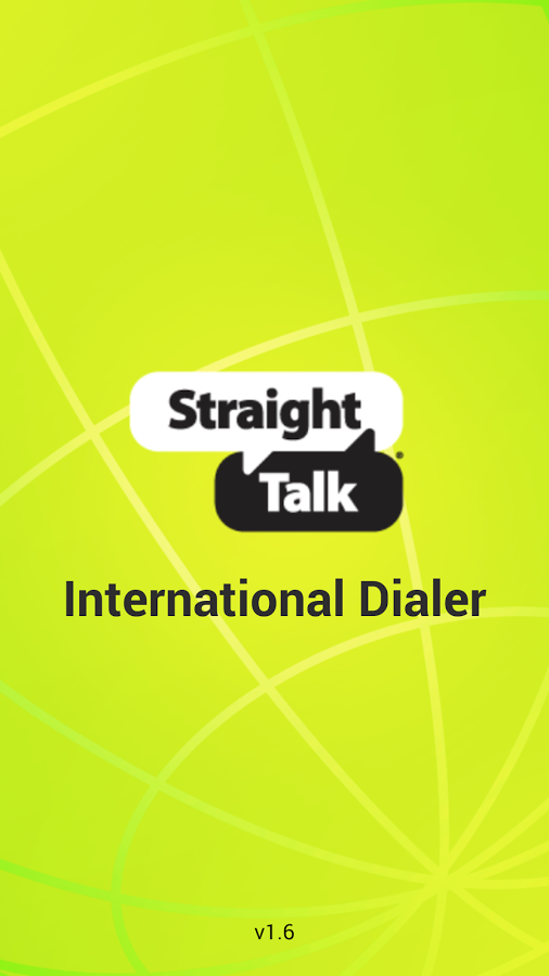 Straight Talk International - Android Mobile Analytics and App Store Data