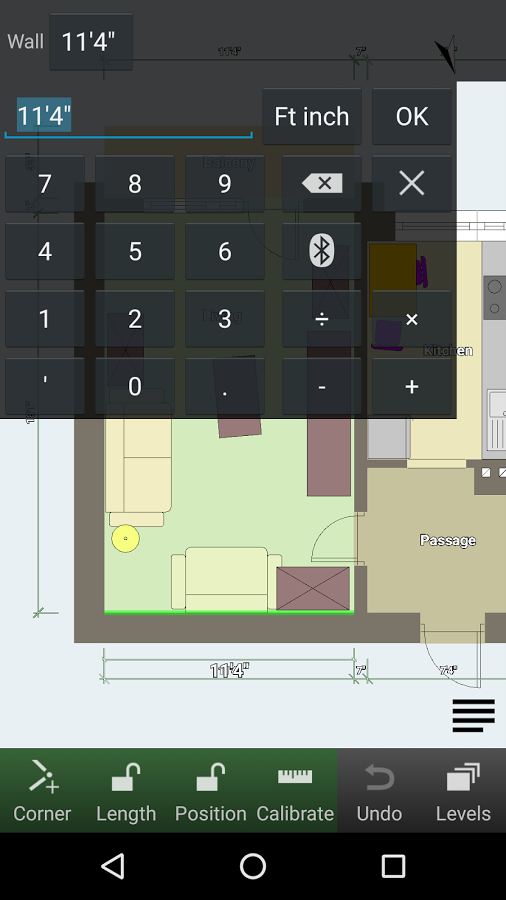 Floor plan creator app ranking and store data app annie for Store floor plan maker