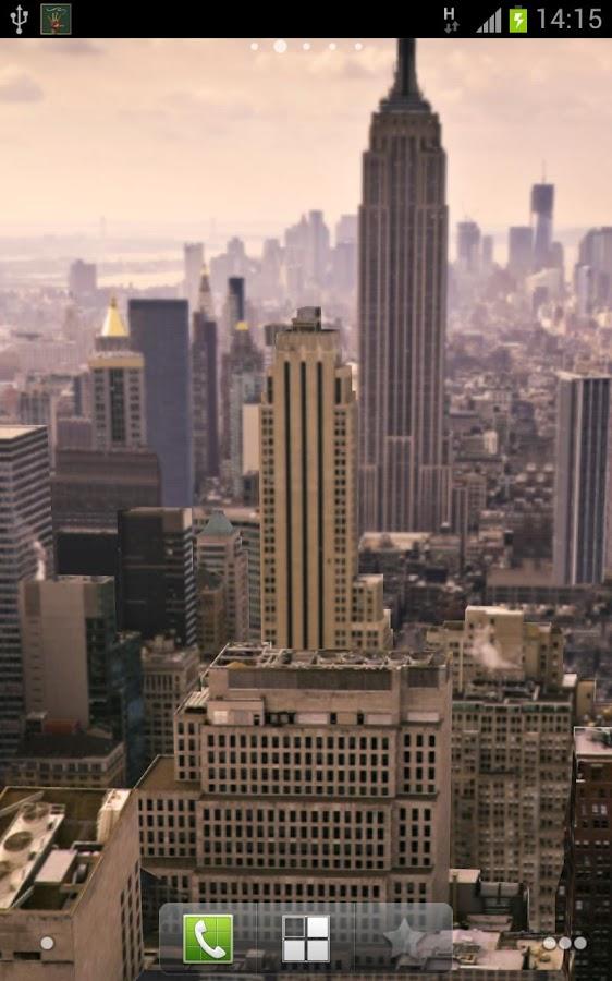 3d new york live wallpaper app ranking und store daten for New york 3d wallpaper