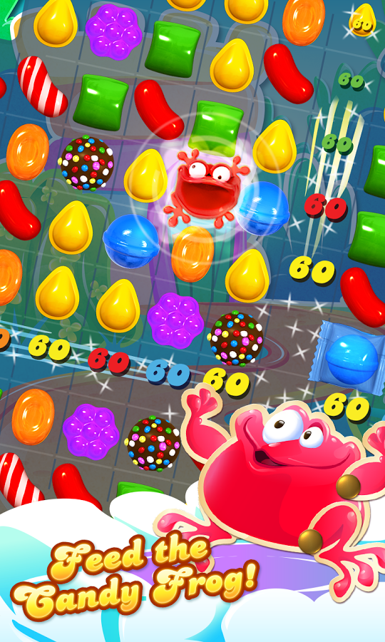 Candy Crush Saga - Android Mobile Analytics and App Store Data