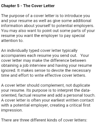 Cover letter app ranking and store data app annie app description cover letter thecheapjerseys Image collections