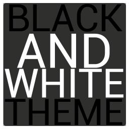 Black White Icon Theme Paid App Ranking And Store Data App Annie
