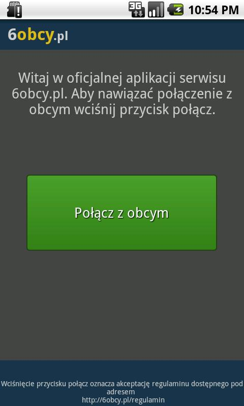 6obcy - Porozmawiaj z obcym - Android Mobile Analytics and App Store Data