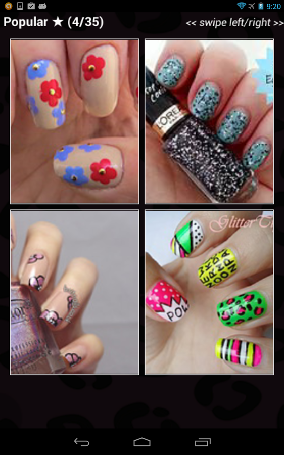 Nail Designs App Ranking and Store Data | App Annie