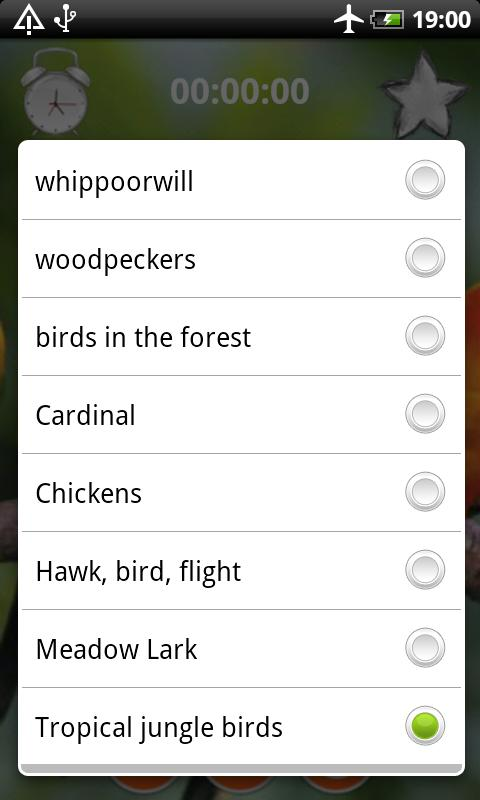 Birds Calls Sounds App Ranking and Store Data   App Annie