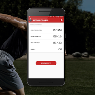 Free Interval Trainer - Fitness Boxing Timer App Ranking and