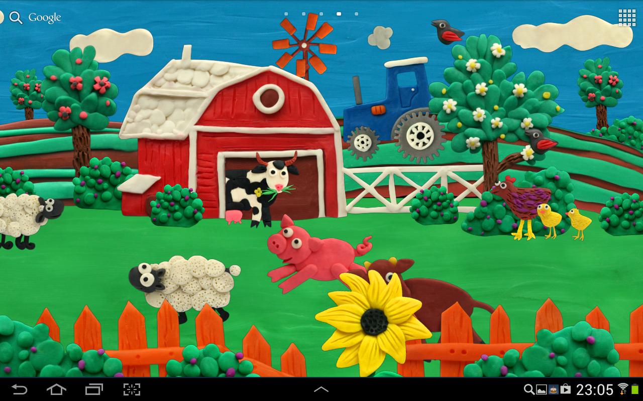 Рейтинги и данные магазинов для приложения Ферма Живые обои HD App Annie