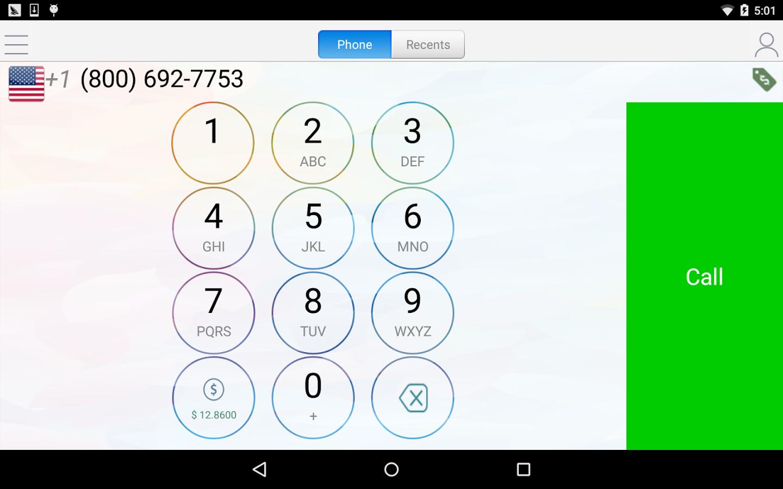 WePhone - free phone calls & cheap calls App Ranking and Store Data