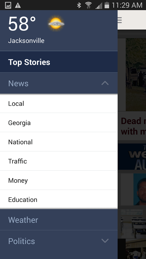 News4Jax - WJXT Channel 4 App Ranking and Store Data | App Annie