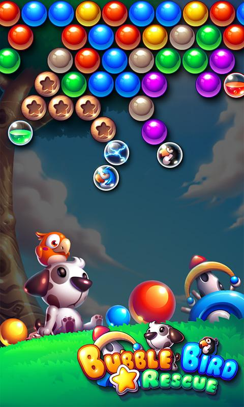 bubble pop game free