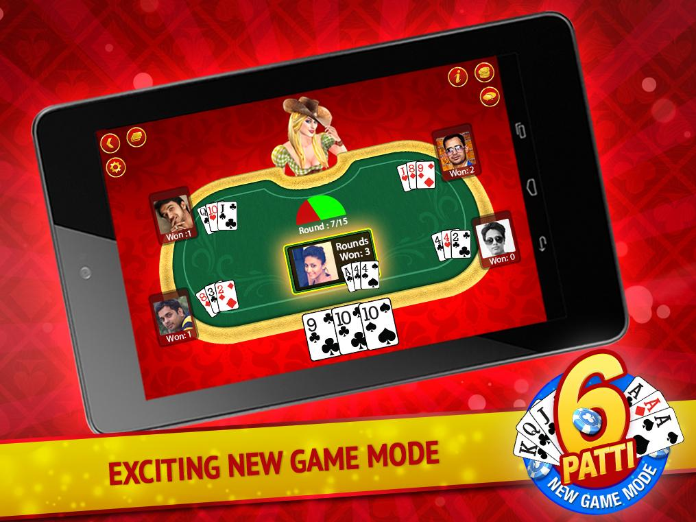 Teen Patti Flash Game - Teen - Photo Xxx-6506