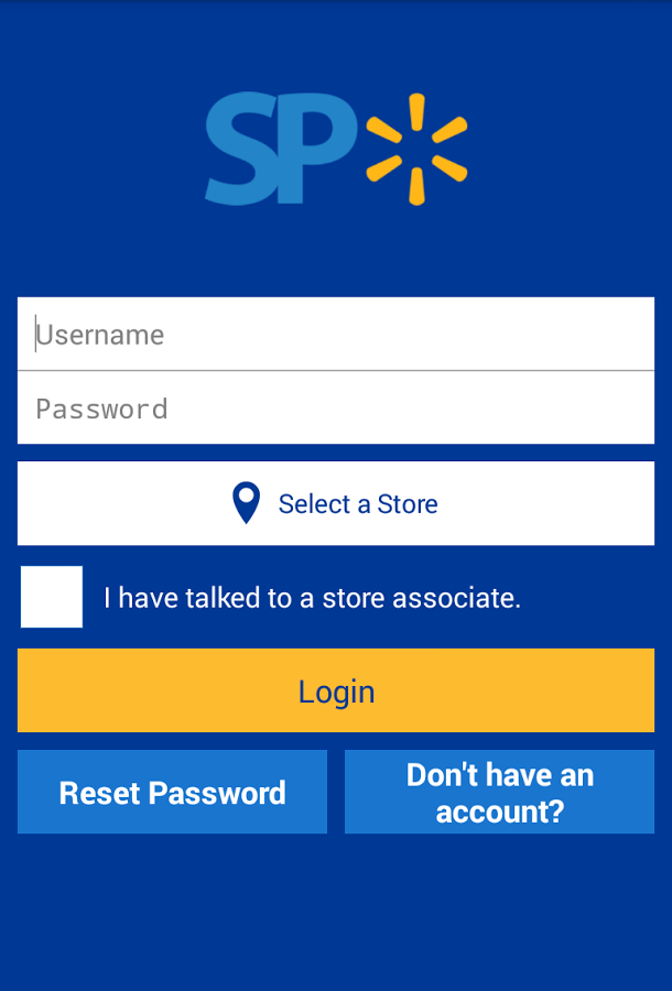 Walmart Supplier Portal - Android Mobile Analytics and App Store Data