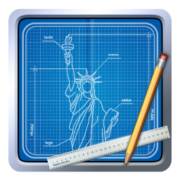 Blueprint 3d app ranking and store data app annie blueprint 3d malvernweather Image collections