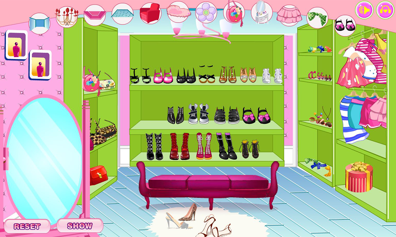 Decorate Your Walk In Closet App Ranking And Store Data App Annie