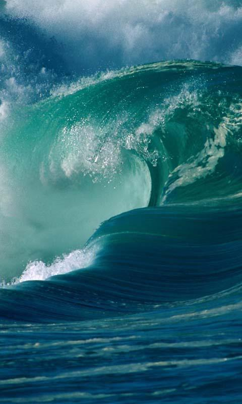 Ocean Waves Hd Live Wallpaper App Ranking And Store Data App Annie