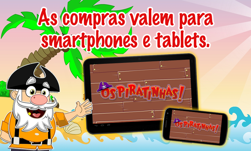 Os Piratinhas - Android Mobile Analytics and App Store Data
