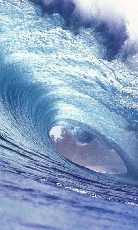 Ocean Waves Live Wallpaper App Ranking And Store Data App Annie