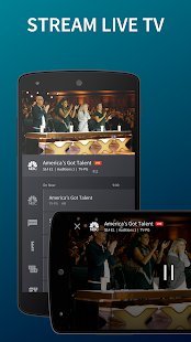 The NBC App - Stream Live TV and Episodes for Free App