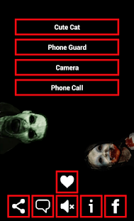 Scary Pranks : Scare your friends  App Ranking and Store Data | App