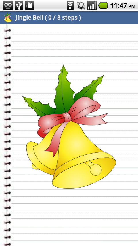 draw christmas for kids app ranking and store data app annie