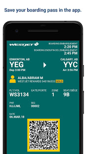 WestJet App Ranking and Store Data | App Annie
