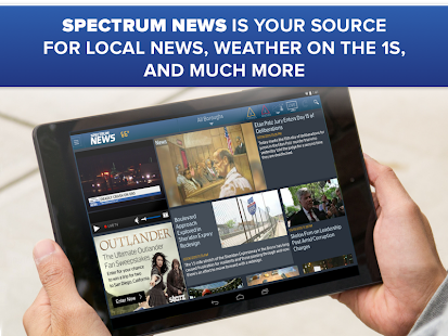 Spectrum News App Ranking and Store Data | App Annie