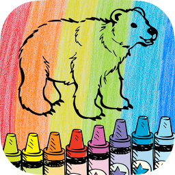 Coloring Book Fun App Ranking And Store Data