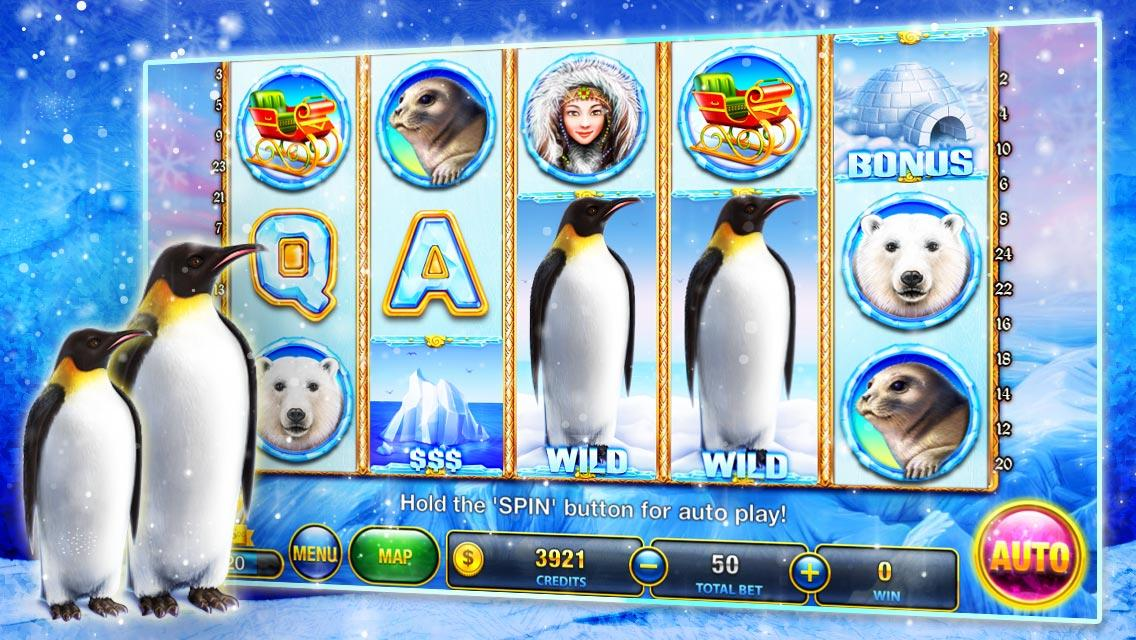 Bonanza Slot Machine - Play Online or on Mobile Now