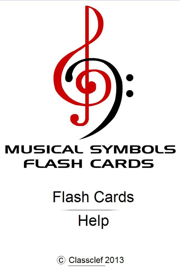 Music Symbols Flash Cards App Ranking And Store Data App Annie