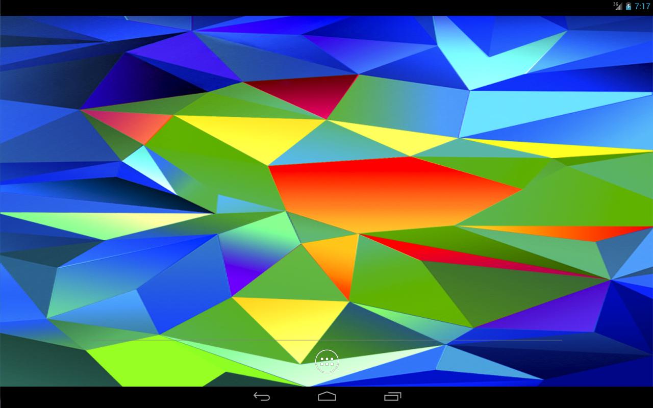 Galaxy S5 Live Wallpaper App Ranking Und Store Daten App Annie