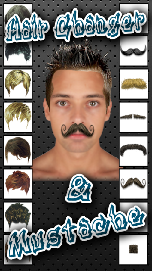 Hair Changer And Mustache App Ranking And Store Data App Annie - Hairstyle edit app