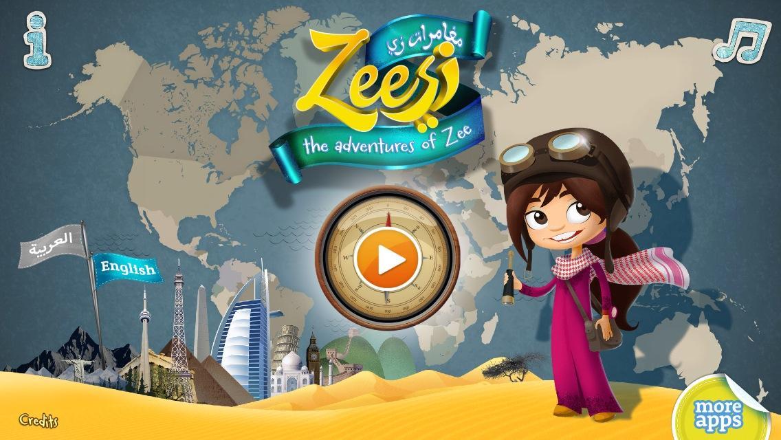 Zee's Alif Ba: Arabic Alphabet App Ranking and Store Data | App Annie