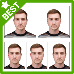 passport photo app