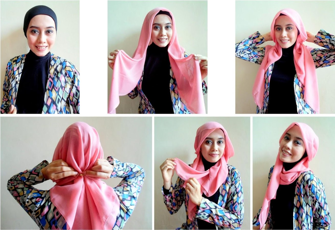 Fahijab Tips Hijab Style Tutorial Ideas App Ranking And Store