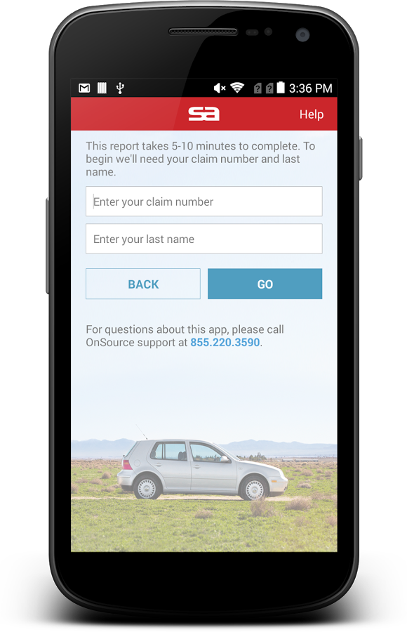 Safe Auto Phone Number >> Safe Auto Express Inspection App Ranking And Store Data