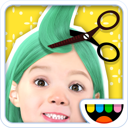 Toca Hair Salon Me APK Free Download