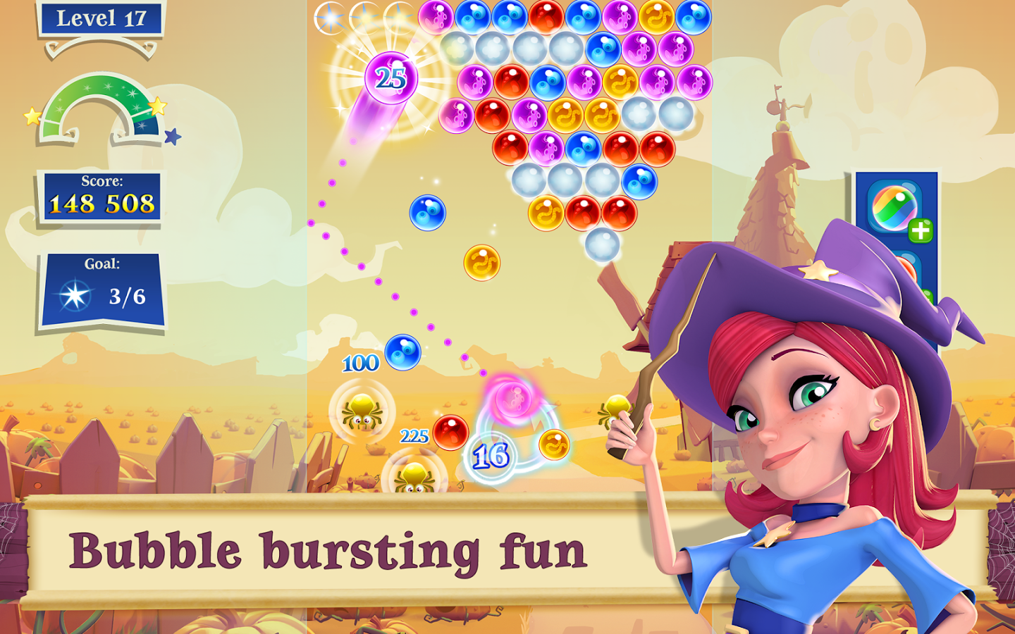 Download Bubble Witch 2 Saga Seomobogenie