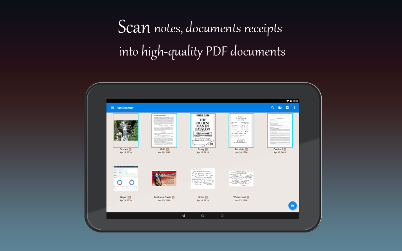 Fast scanner pro pdf doc scan app ranking and store data app annie reheart Gallery