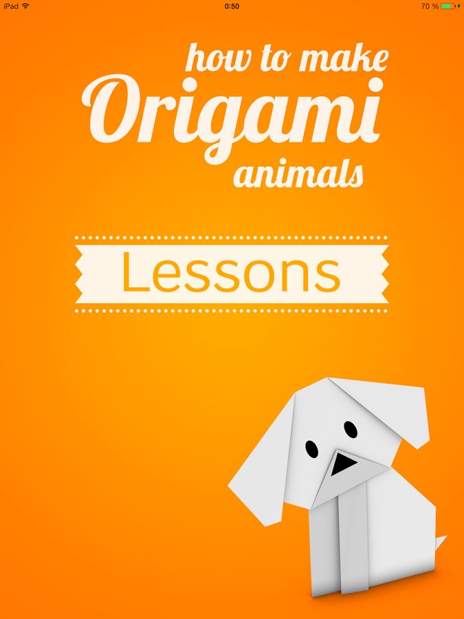 How to Make Origami Animals App Ranking and Store Data | App Annie