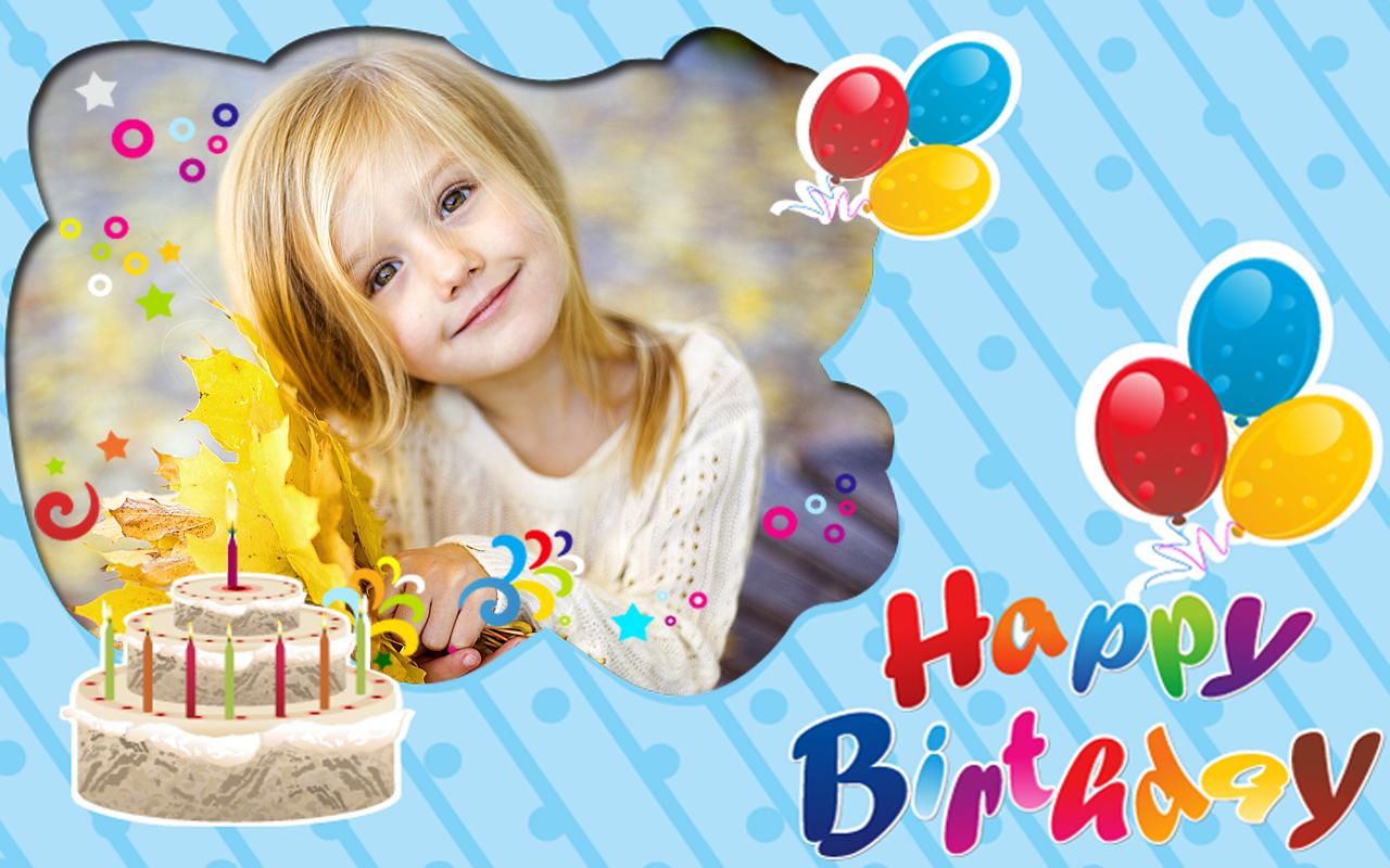 Birthday Photo Frames App Ranking and Store Data | App Annie