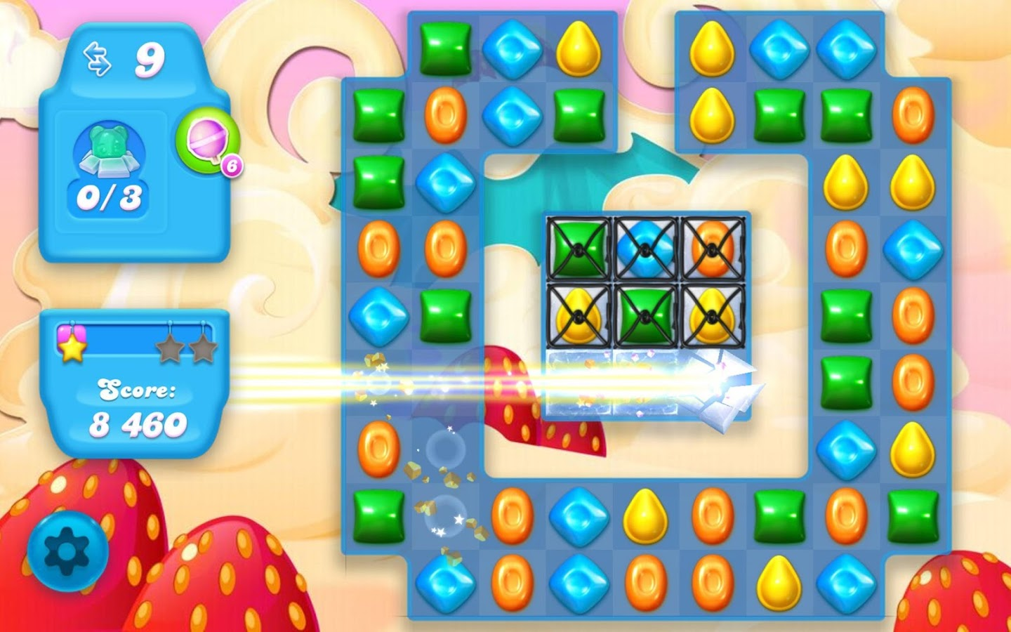 Candy Crush Soda Wallpaper Candy Crush Soda Saga