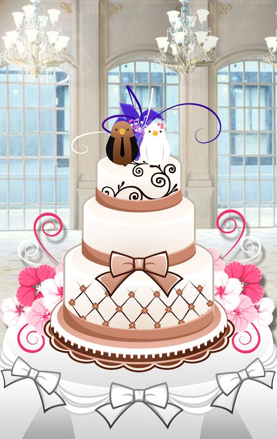 Wedding cake decoration app ranking and store data app annie junglespirit Images