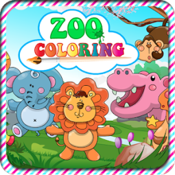 Zoo Animals Coloring Games App Ranking and Store Data | App