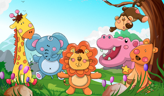 Zoo Animals Coloring Games App Ranking And Store Data App Annie